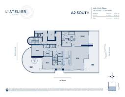l u0027atelier luxury condo for sale rent floor plans sold prices af