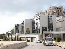 World S Most Expensive House World U0027s Most Expensive Home Per Square Foot Goes On Sale In Hong