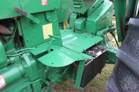 1965 john deere 4020 tractor item h2015 sold december 1