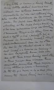 brontë treasures in the ellen nussey archive anne brontë