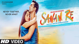 sanam re the world of movies