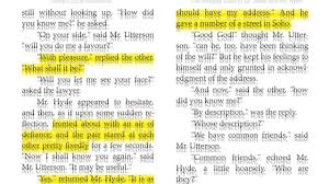 jekyll and hyde chapter 2 themes the search for mr hyde youtube