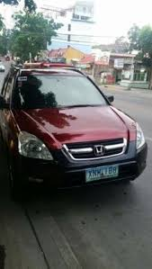 honda crv use car for sale 2005 honda crv for sale philippines find 2nd used 2005