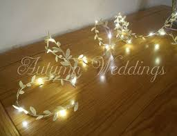 led garland christmas lights gold leaf fairy lights 2 10m garland string lights led