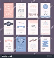 many stock birthday party invitation card vector creation wedding valentines day birthday party invitation stock vector