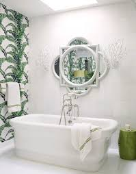 How To Scrub Bathtub How To Clean Your Bathtub Apartment Therapy