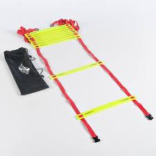 ladder agility ladder from hockeyshot hockeyshot