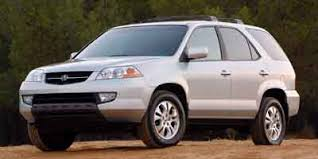 acura jeep 2003 2003 acura mdx review ratings specs prices and photos the car
