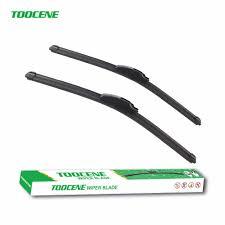 2008 honda crv wiper blades aliexpress com buy toocene windshield wiper blades for honda crv
