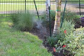 pest solutions misting systems