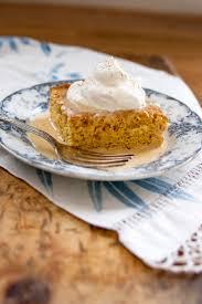 pumpkin tres leches cake muy bueno cookbook