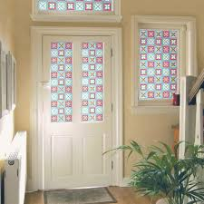 stained glass home decor victorian stained glass window film u2014 all home design solutions