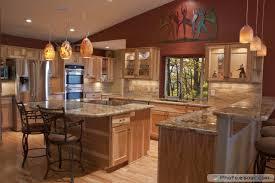10 stylish modern kitchen interiors u2022 elsoar