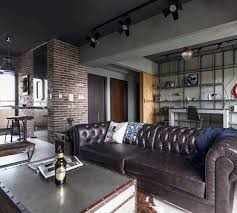 industrial interior top 50 best industrial interior design ideas raw decor inspiration
