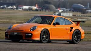 orange porsche 911 turbo 9ff dr700 new performance kit for porsche 997 turbo facelift announced