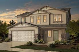 Craftsman House For Sale by New Homes For Sale In Sacramento Ca Westbury Community By Kb Home