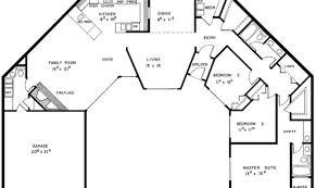 20 spectacular u shaped house plans house plans 2452