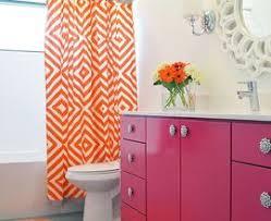 orange bathroom ideas best orange bathroom decor ideas on burnt orange ideas