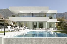 architectures architecture modern luxury home in design of house