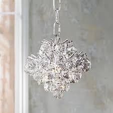 Miniature Chandelier Crystal Mini Pendant Lights Pendant Chandelier Designs Lamps Plus
