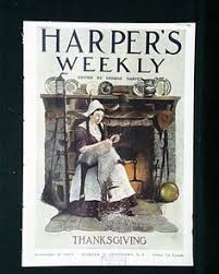 s weekly november 27 1858 thanksgiving day ways