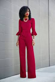 pink jumpsuit womens frill sleeves jumpsuit jumpsuits rompers and bodysuits