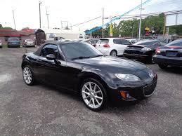 used lexus tampa florida top choice automobile sales inc 2010 mazda mx 5 miata tampa fl