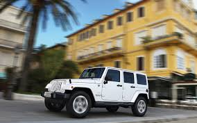 are jeep wranglers reliable jeep wrangler unlimited has authentic capability refined