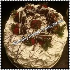 tres leches cake sinfully sweet confections pinterest theme