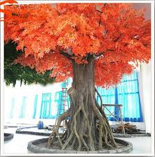 artificial maple tree and maple plant tree sale buy