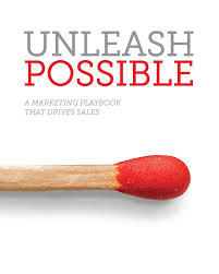 unleash possible a marketing playbook that drives b2b sales