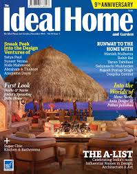 the ideal home and garden india november 2015 by goolspavoes issuu
