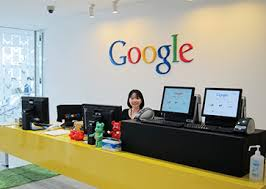 tokyo google office showcases archive mapspeople