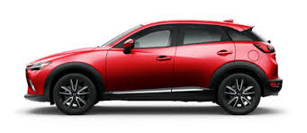 mazda suv range home cars