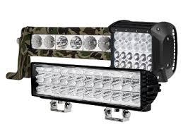 off road led light bars installation guide super bright leds