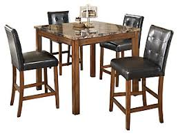 wooden dining room set dining room sets move in ready sets ashley furniture homestore