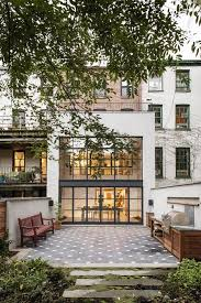 New York Homes Neighborhoods Architecture And Real Estate 76 Best Bricks And Brownstones Modern Renovations Images On