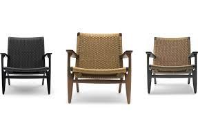 ch25 lounge chair hivemodern com