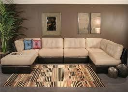 Fairmont Sofa Quantum 6 Piece Sectional Sofa By Fairmont Seating Sectional