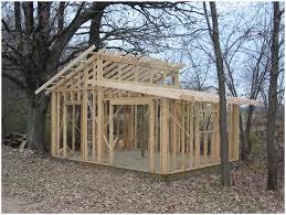 backyards charming backyard garage ideas 38 shed kits modern