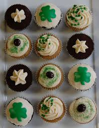 st patrick u0027s day cupcakes alpha mom