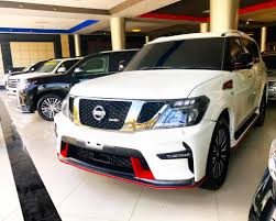 nissan patrol super safari 2016 2020 nissan patrol price nismo car model
