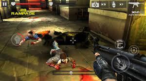 dead target zombie v3 2 1 mod apk unlimited gold cash