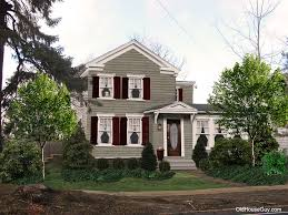 exterior paint color schemes exterior traditional with none 1