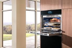wolf kitchen design blog wolf u0027s m series ovens innovative design flexibility