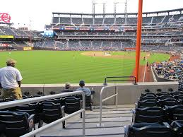 Citi Field Seating Map Citi Field 08 29 11 Obstructed View From Section 131 Ro U2026 Flickr