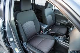 mitsubishi outlander sport interior mitsubishi outlander sport gains u0027limited edition u0027 trim