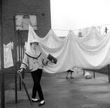 stunning black and white photographs taken by film director ken