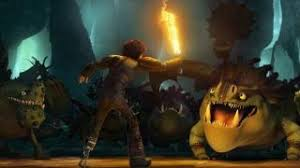 train dragon 2 movie review