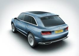 bentley falcon suv for luxury insiders confirm a redesign of bentley u0027s controversial exp 9 f